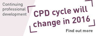 CPD cycles have changed